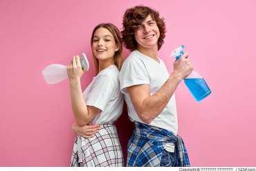 Das sind die besten Tipps und Tricks zur Reinigung der Infrarotkabine