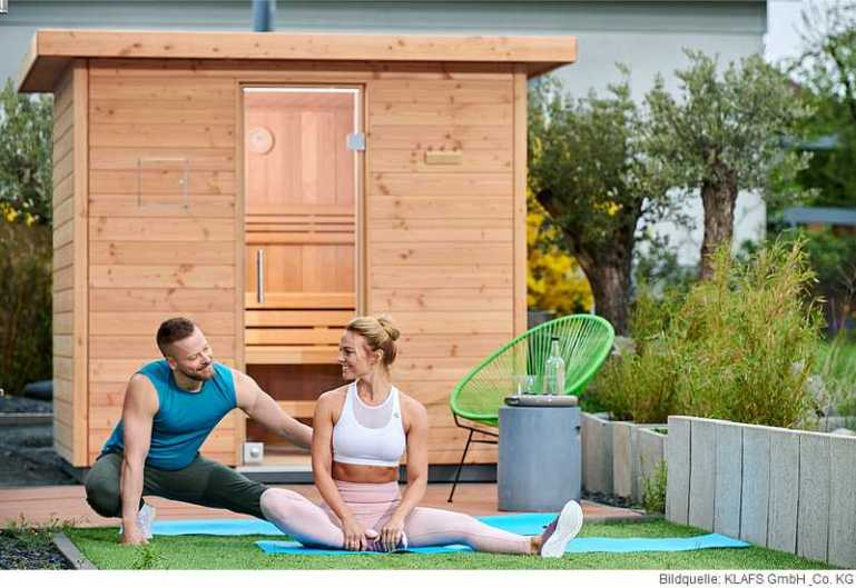 Das Unternehmen KLAFS übernimmt den Saunabau-Pionier FINNJARK