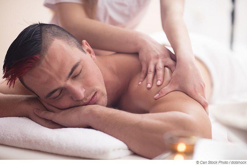 Was ist eine Lomi Lomi Nui Massage?