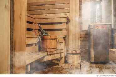 Mit Herzschrittmacher in die Sauna, geht das?