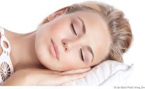Ruhe und Schlaf gegen Schnupfen