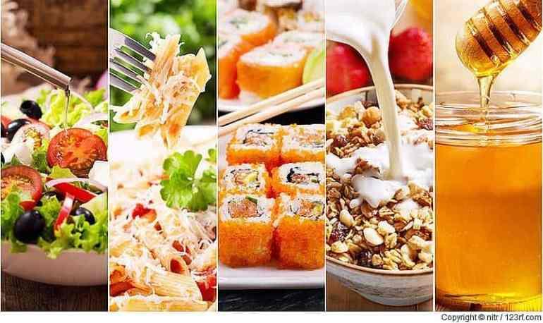 Tipps für Snacks und Erfrischungen für die genussvollen Momente zwischen den Saunagängen