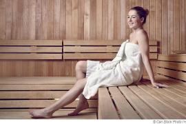 Kann ich in die Sauna trotz Schilddrüsenerkrankung?