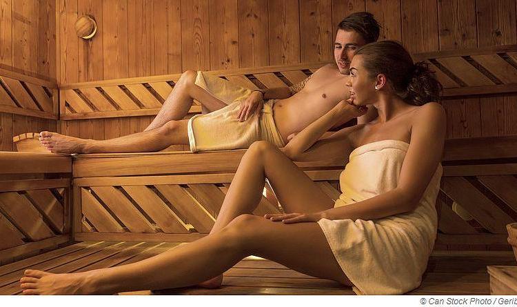 Sauna - ein gesunder Trend