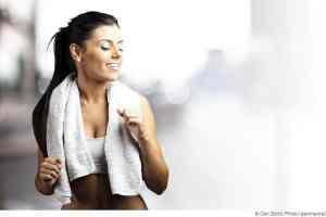Sauna erhöht die sportliche Ausdauerfähigkeit