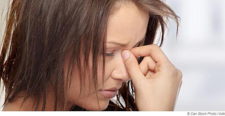 Sauna gegen Kopfschmerzen - Saunazeit Magazin