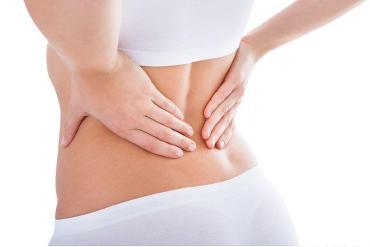 Helfen Sauna-Gänge gegen Rückenschmerzen?