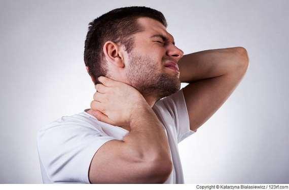 Bei Muskelverspannungen in die Sauna zu gehen ist sehr hilfreich