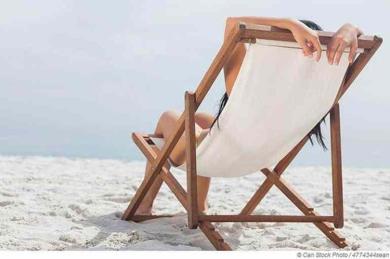 Warum Sauna auch im Sommer gesund ist
