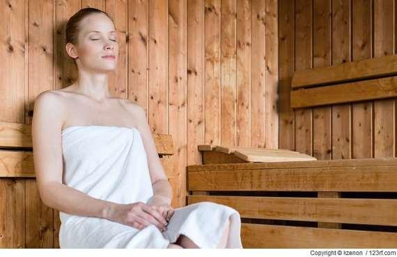 Warum ist der regelmäßige Gang in die Sauna so gesund?