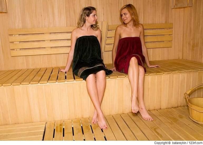 Saunabodenbelag: Welcher Boden ist für Ihre Sauna geeignet?