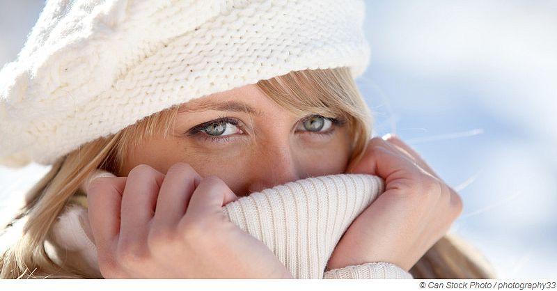 Tipps gegen Erkältung uns Schnupfen - Saunazeit Magazin