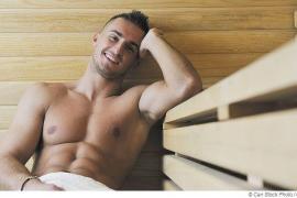 Ab in die Sauna - Saunieren schützt vor Schlaganfall