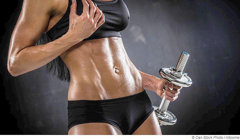 Saunagürtel gegen Bauchfett bringt das etwas?