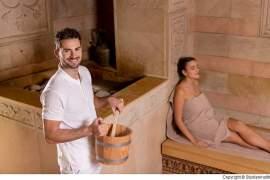 Interessante Informationen über den Saunabesuch