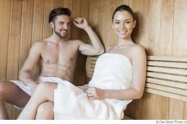 Zehn gute Gründe, mal wieder in die Sauna zu gehen