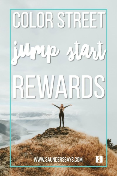 color street jump start rewards explained www.saunderssays.com
