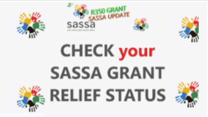 How to Check SASSA R350 Grant Status by Calling