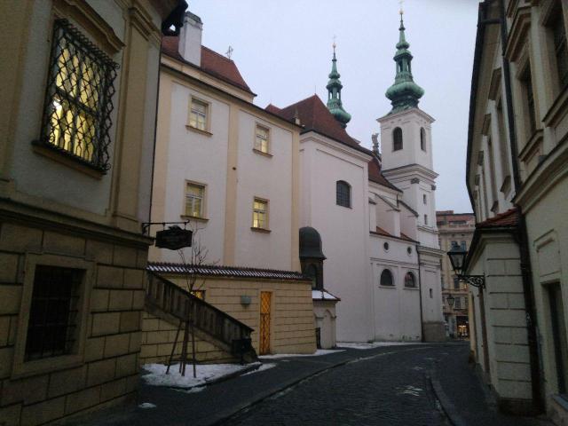 Brno <3