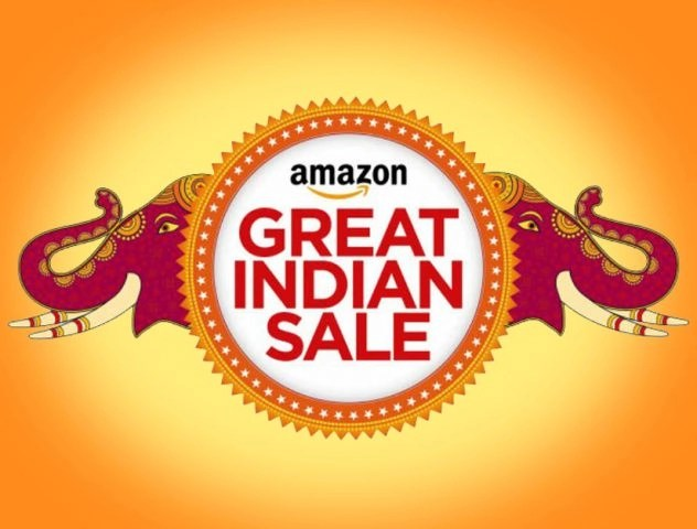Check out these amazing deals on The Great Indian Festival starting from Oct 3rd