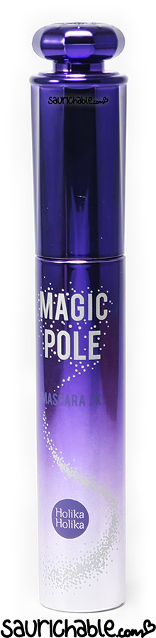 Holika Holika Magic Pole Mascara 2X review