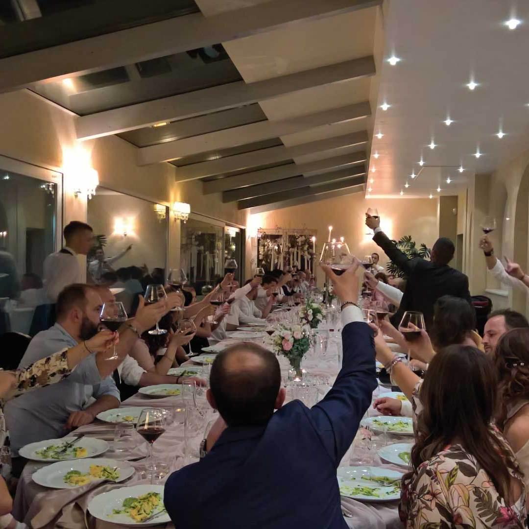 SAURO LE BEN | Matrimonio - Evento, Arezzo