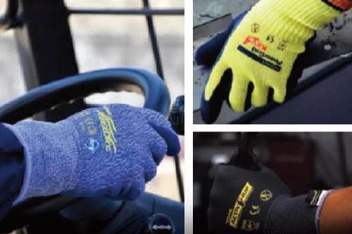 Towa Safety Gloves