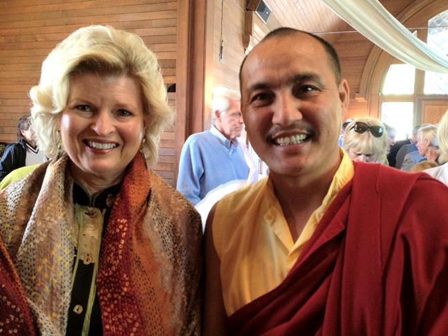 Sonnee and Lama Tenzin IMG_0052