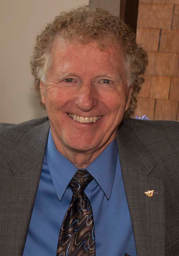 Larry Whyman