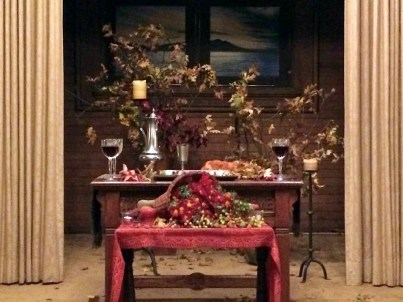 Thnxgvng Vespers 2013 Altar IMG_1624
