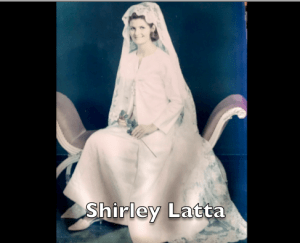 Shirley Latta