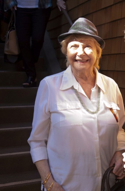Alis Mom Kirking - 65