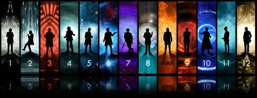 Teatime Doctor Who au Festival du Film Britannique de Dinard