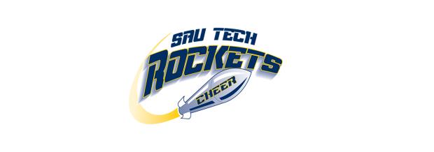 rocket cheer logo