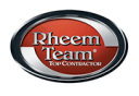 Rheem Team logo
