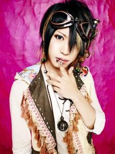 2012 Mini Album_kanon_A_L