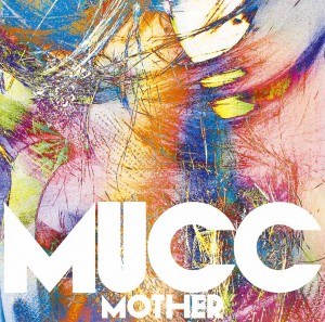MUCC - MOTHER - Artwork