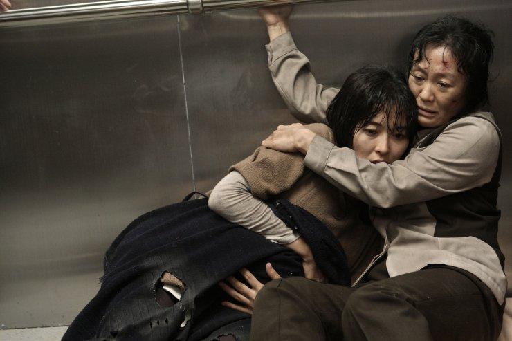 Gu Hye sun et Lee Min Ho datant