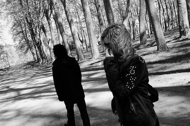 Ghosting : quand votre amour disparaît sans un bruit