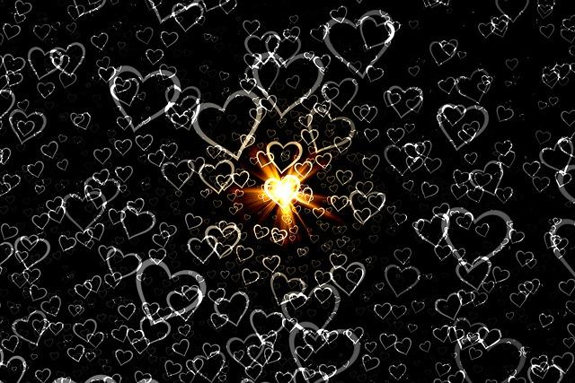 L'amour est une impulsion
