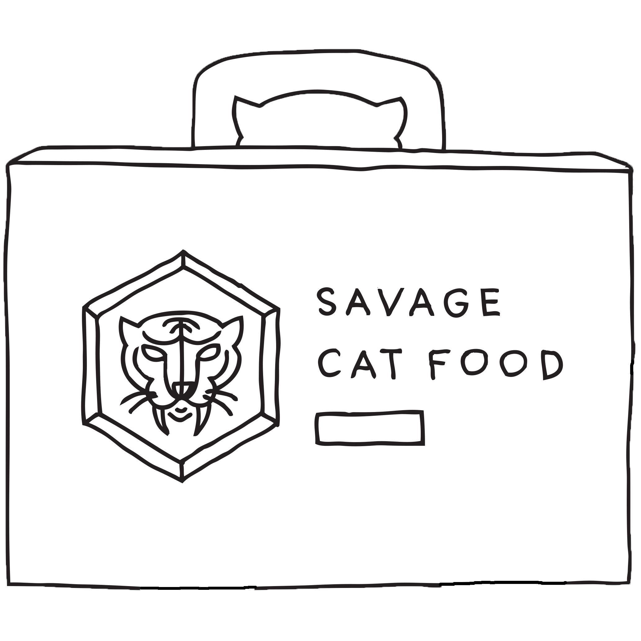 Savage Cat Food Increase Your Cat S Health And