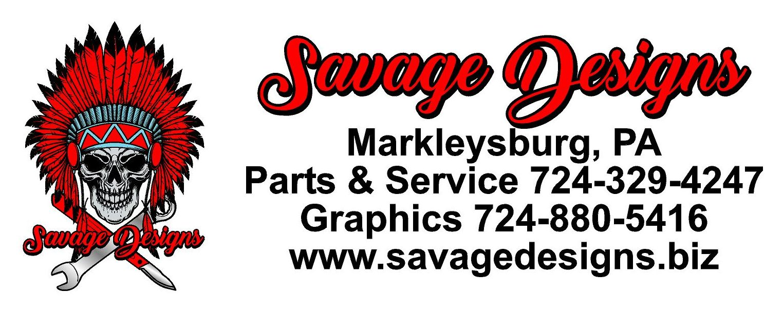 Savage Designs