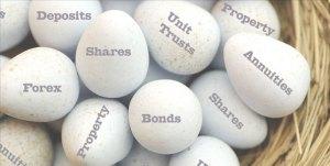 building a diversified portfolio