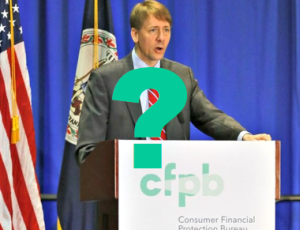 CFPB replacement
