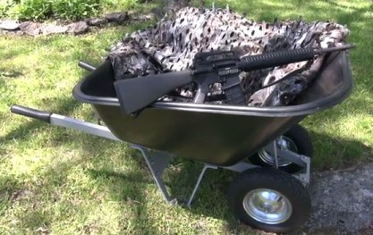 Tactical-Wheelbarrow