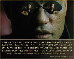 Matrix Meme