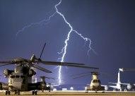 ch53 ch46 lightning strike