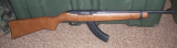 Ruger 1022 Threaded