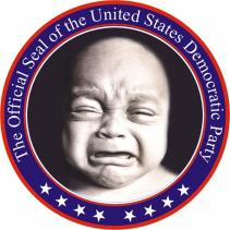 seal of the democratic party
