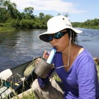 lifestraw-personal-water-filter-in-use